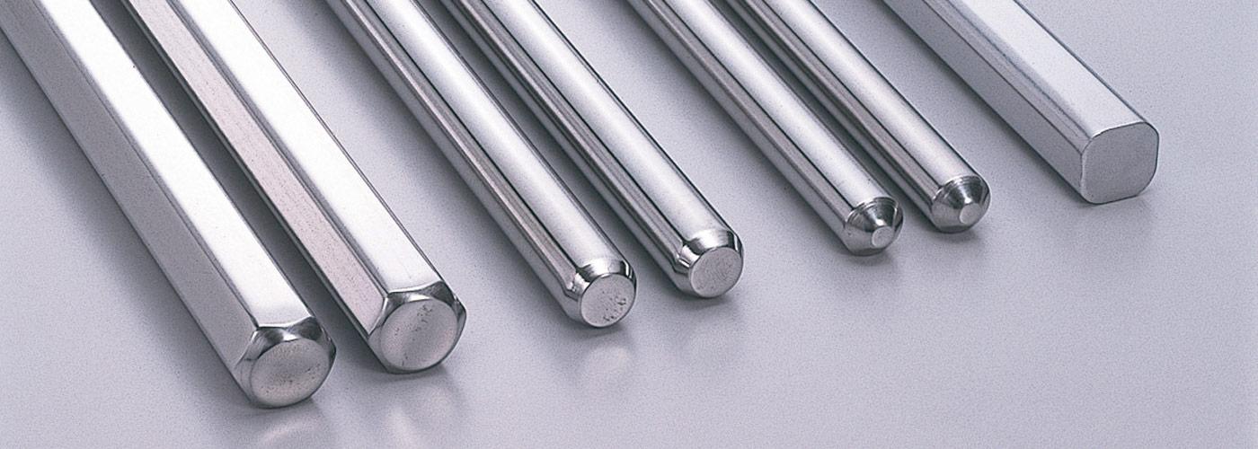 انواع فولاد اوتومات
